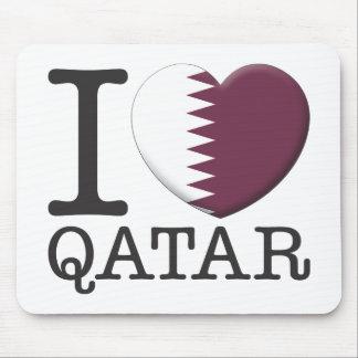 Qatar Mouse Mat