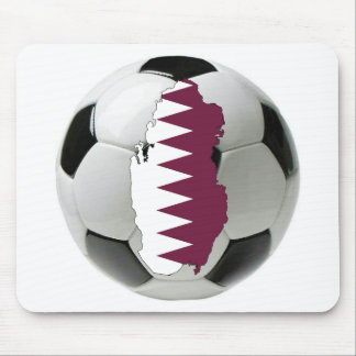 Qatar national team mouse pads