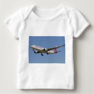 Qatar Playera De Bebé