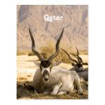 Qatar Postales