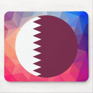 Qatar Souvenir Mouse Pad