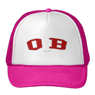 QB HATS