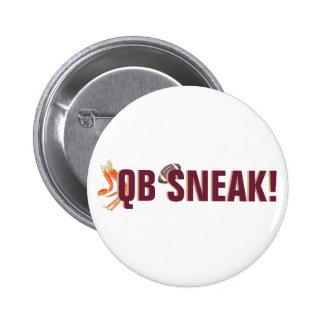 QB Sneak! Buttons