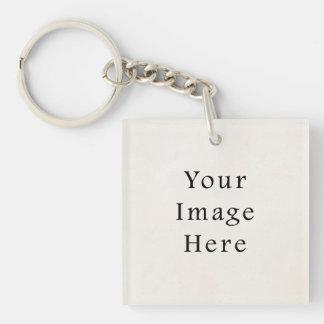 QC DBL FIT SQ Abr TEMPLATE Keychain