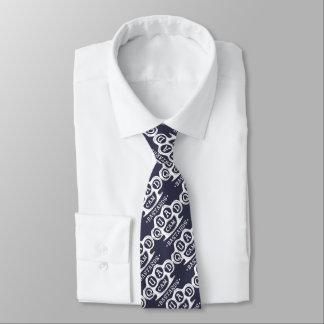 QCB Fancy Assed Tie