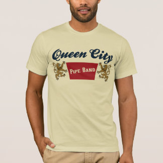 QCPB - Banquet T-Shirt