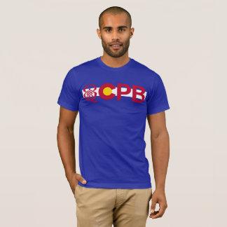 QCPB Colorado Pride NOtext T-Shirt $29.95 30% off