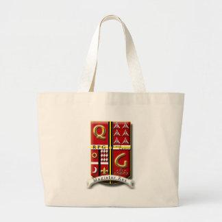 QG - RPG & CardGames Tote Bags