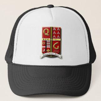 QG - RPG & CardGames Trucker Hat