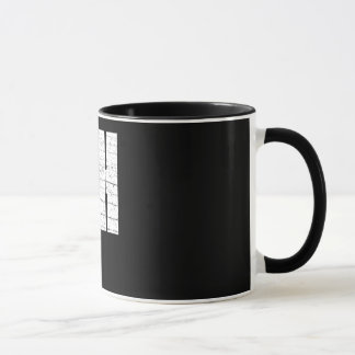 QH Mug Design