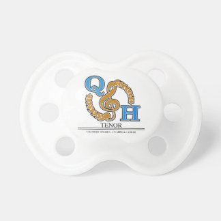 QHHS Vocal Assoc Tenor Pacifier