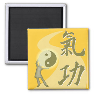 Qi Gong Magnet