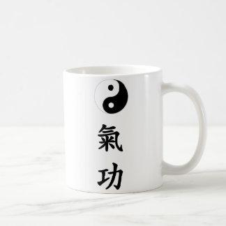 QiGong Coffee Mug