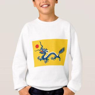 Qing Dynasty Flag Sweatshirt