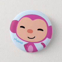 Qkids Momo button