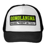 Qomolangma Trucker Hat