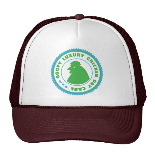 Qoopy Trucker Hat