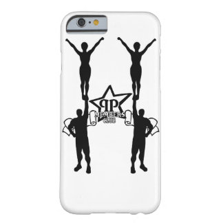 qp Members Club iPhone Case Barely There iPhone 6 Case