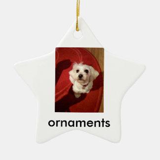 qpc1122 ceramic ornament