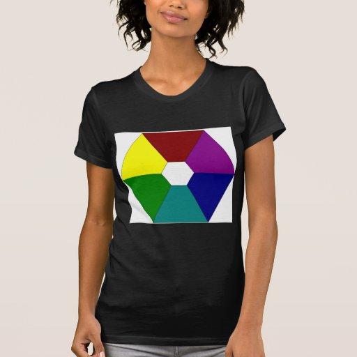 qpc en 8 camisetas