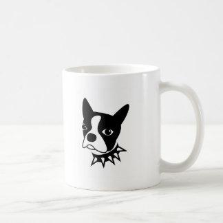 qpc classic white coffee mug