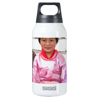 QPC prods Insulated Water Bottle