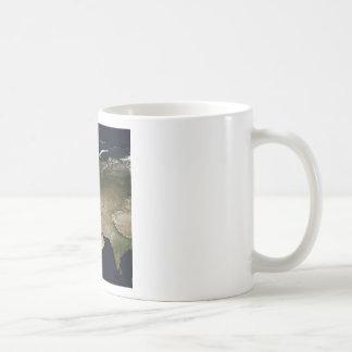 QPC products Classic White Coffee Mug
