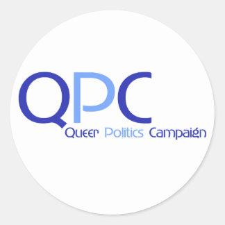 QPC Sticker Sheet