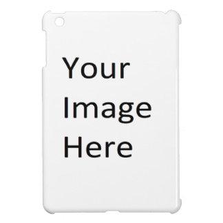 QPC template for ipad mini case