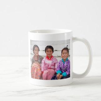 QPC test Classic White Coffee Mug