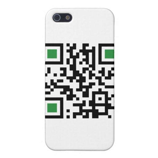 QR360 iPhone 5 COBERTURAS