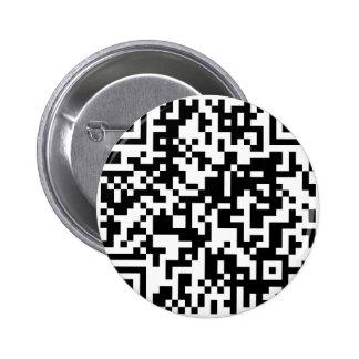 QR code design Button