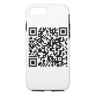 QR Code iPhone 8/7 Case