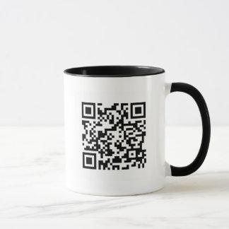 QR_Code Mug
