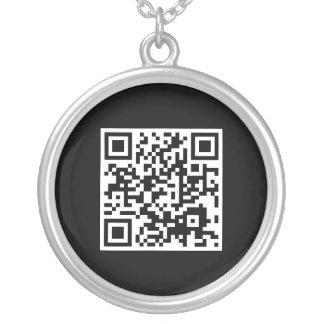 QR code Jewelry