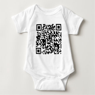 """qr code """"Point that phone somewhere else please"""" Shirts"""
