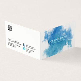 unique ways to use our business cards - Photo Business Cards