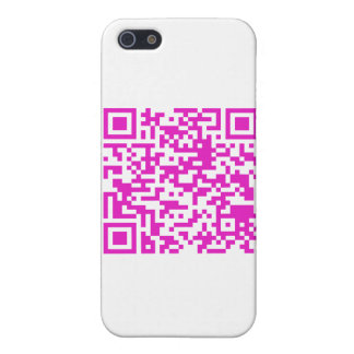 QR Code T-Shirts Cover For iPhone SE/5/5s