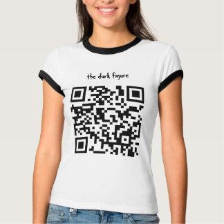 QR Code Tee 2