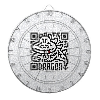 QR Code the Dragon Dart Board