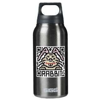 QR Code the Rat Thermos Bottle