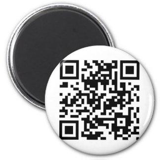 QR Code To CoroPlanes.com Magnet