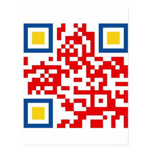 QR-Código-Colombia Postales