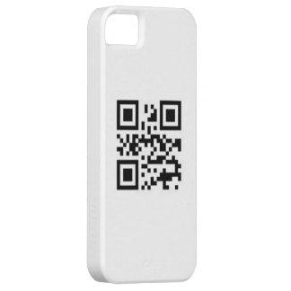 QR-código para el amor Funda Para iPhone SE/5/5s