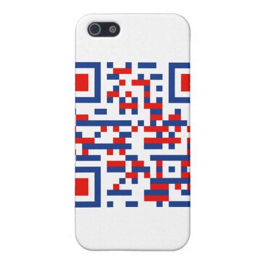 QR-Código-Unir-Estado-de-Son iPhone 5 Coberturas