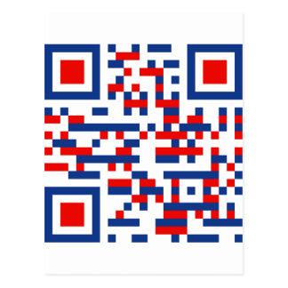 QR-Código-Unir-Estado-de-Son Tarjetas Postales