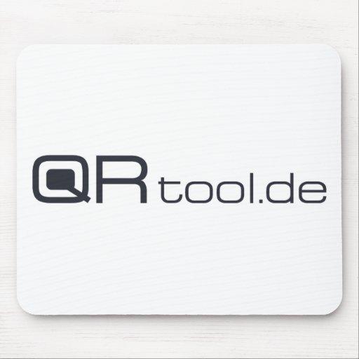 QR-Tool Tapete De Raton