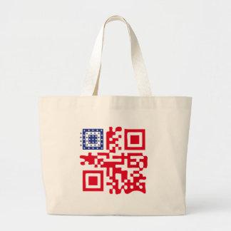 QR-USA BAGS