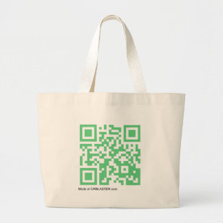 QRBlaster QRCode Products Bag