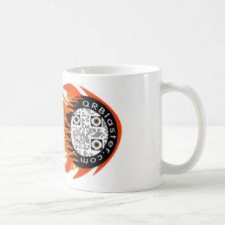 QRCode Mug